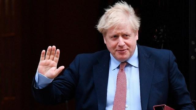 Coronavirus: Premier británico, Boris Johnson, da positivo
