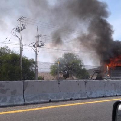 Estamos cerca de detener a 'El Marro', dice comisionada de Seguridad de Guanajuato