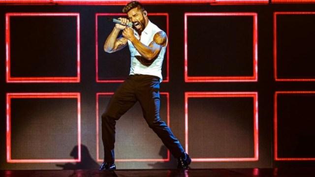 Ricky Martin cancela conciertos en México por coronavirus