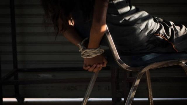 Rescatan a dos colombianos secuestrados en Tamaulipas