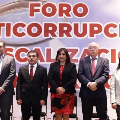 SFP ha presentado 128 denuncias penales contra servidores públicos