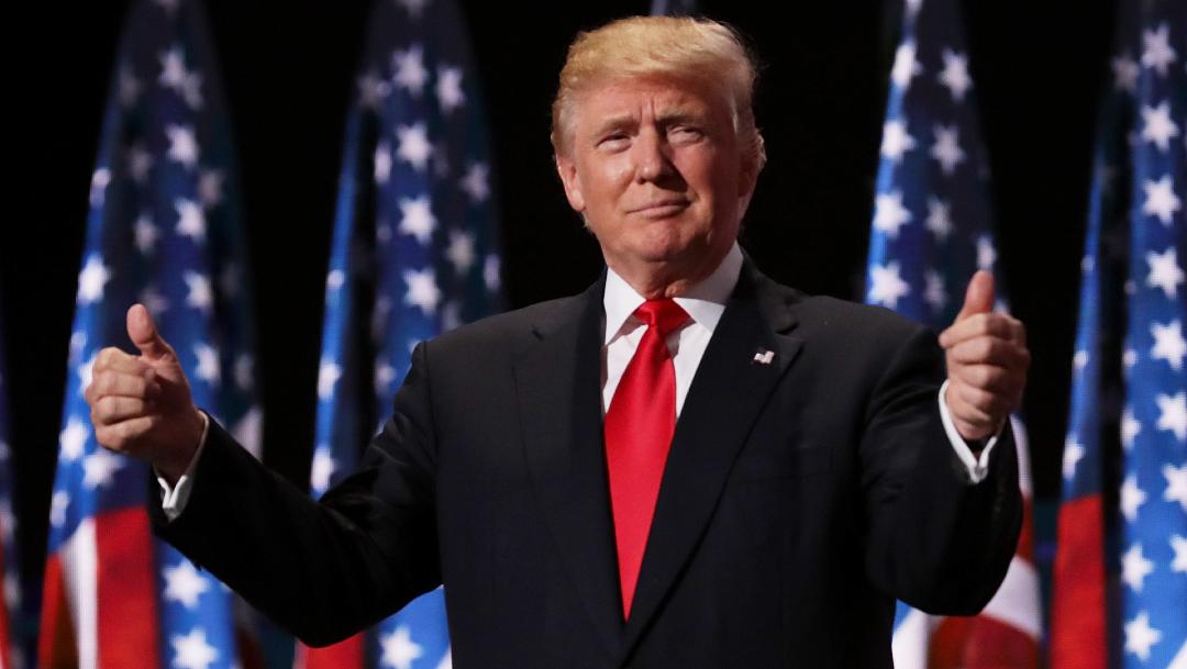 FOTO: Trump extiende hasta el 30 de abril el distanciamiento social en EEUU, el 29 de marzo de 2020