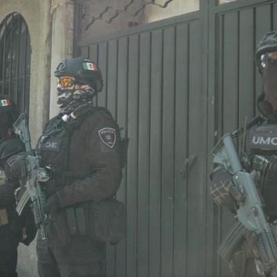 Abaten a 'El Guerrero', presunto distribuidor de droga en bares de Xochimilco y Coyoacán