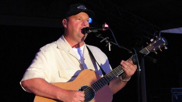 Foto: Christopher Cross, cantante estadounidense, da positivo a coronavirus , 3 de abril de 2020, (Wikipedia, archivo)