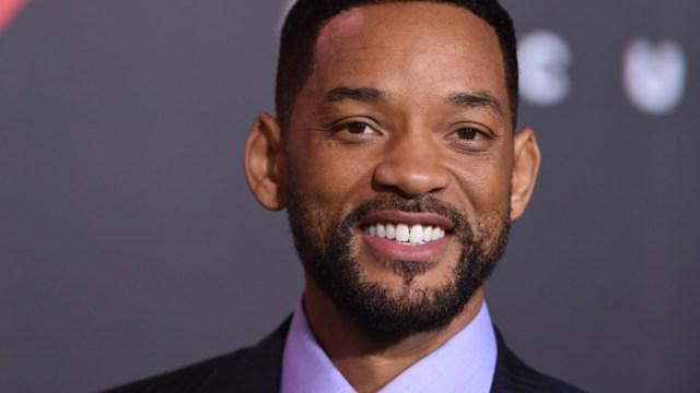 Will Smith se reúne con elenco de 'El príncipe del rap'