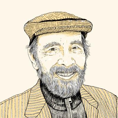 Muere el primer actor Aarón Hernán a los 89 años