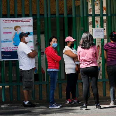 Alcocer: Convenio con clínicas privadas garantiza a todos acceso a salud