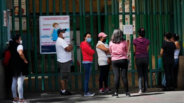Foto: Alcocer: Convenio con clínicas privadas garantiza a todos acceso a salud