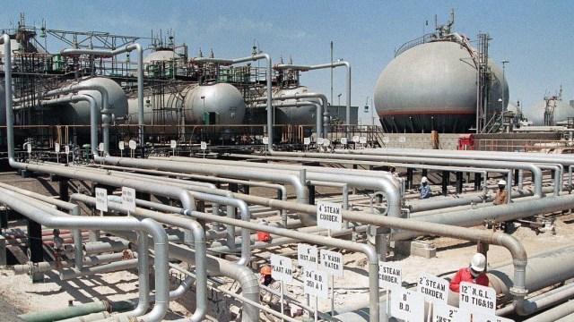 Foto: Suben precios de petróleo tras acuerdo entre Rusia y Arabia Saudita