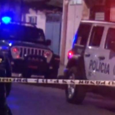 Asesinan a hombre durante un velorio en Iztapalapa, CDMX