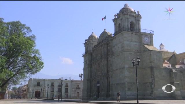Foto: Así dio inicio la Semana Santa en México 6 Abril 2020