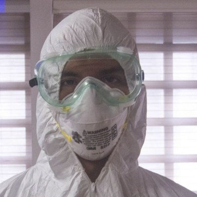 OMS: Enfermeras deben ser protegidas durante pandemia de coronavirus