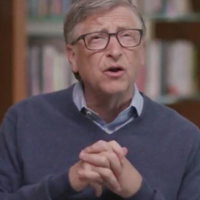 Bill Gates urge al G20 a destinar más dinero a la vacuna contra el coronavirus