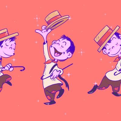 Cantinflas Show: La aportación de Mario Moreno al mundo de la animación