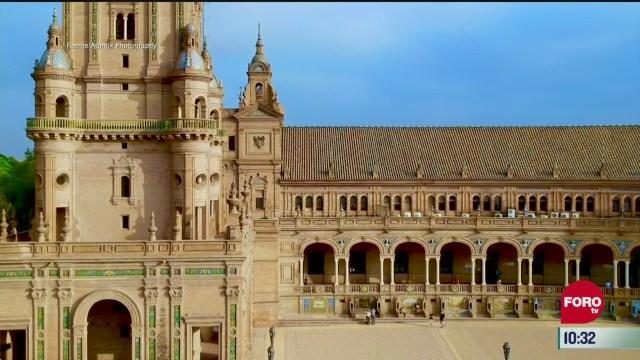 catedrales del mundo la catedral de sevilla