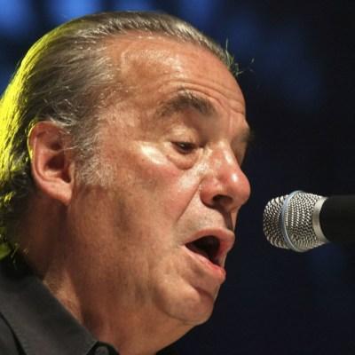 Óscar Chávez: 10 canciones para recordar al 'caifán mayor'