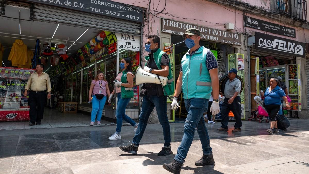 Coronavirus: Banxico anticipa contracción de la economía