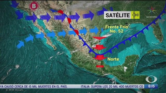 clima al aire se preven 30 grados centigrados en la cdmx