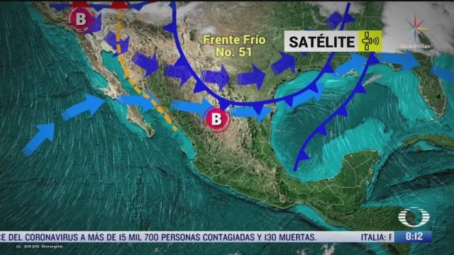 clima al aire termometro marcara 31 grados centigrados en la cdmx