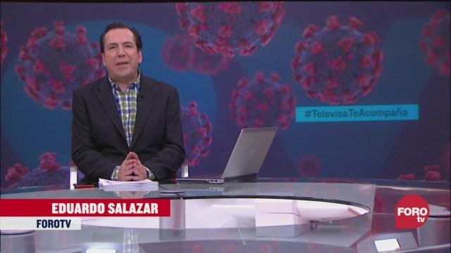 Foto: Contra El COVID Televisa Te Acompaña Recomendaciones Prevención Coronavirus Pandemia Cuarentena 3 Abril 3030