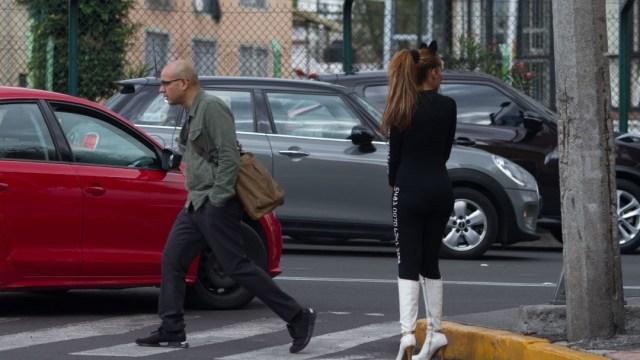 Coronavirus castiga a trabajadoras sexuales en México