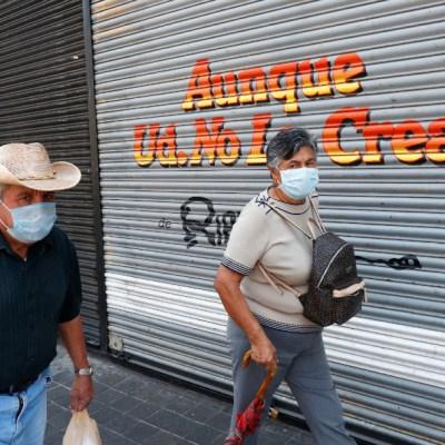 Confirman tres fallecimientos y 44 casos de coronavirus en Chiapas