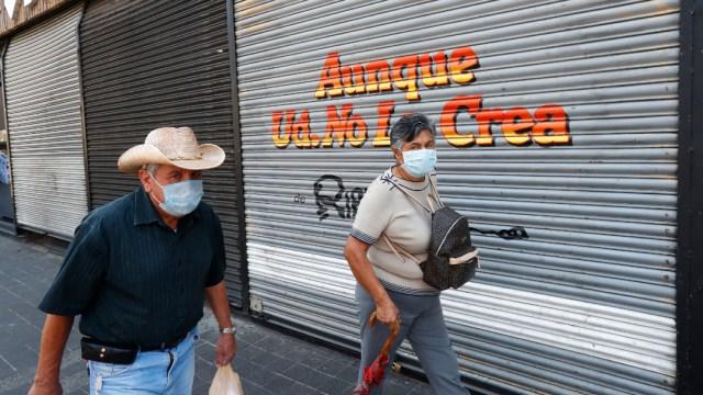 FOTO: Confirman tres fallecimientos y 44 casos de coronavirus en Chiapas, el 12 de abril de 2020