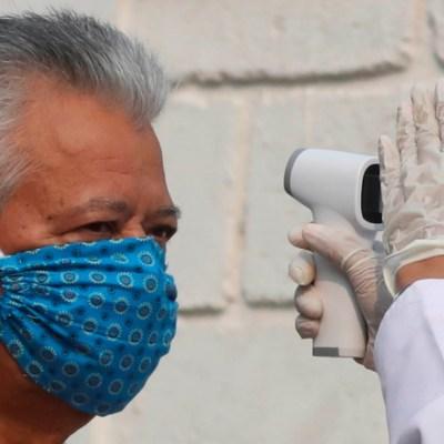 Gobiernos y sector privado se unen para vacuna contra coronavirus