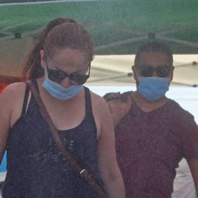 FOTO: Jalisco registra 135 casos de coronavirus, el 8 de abril de 2020