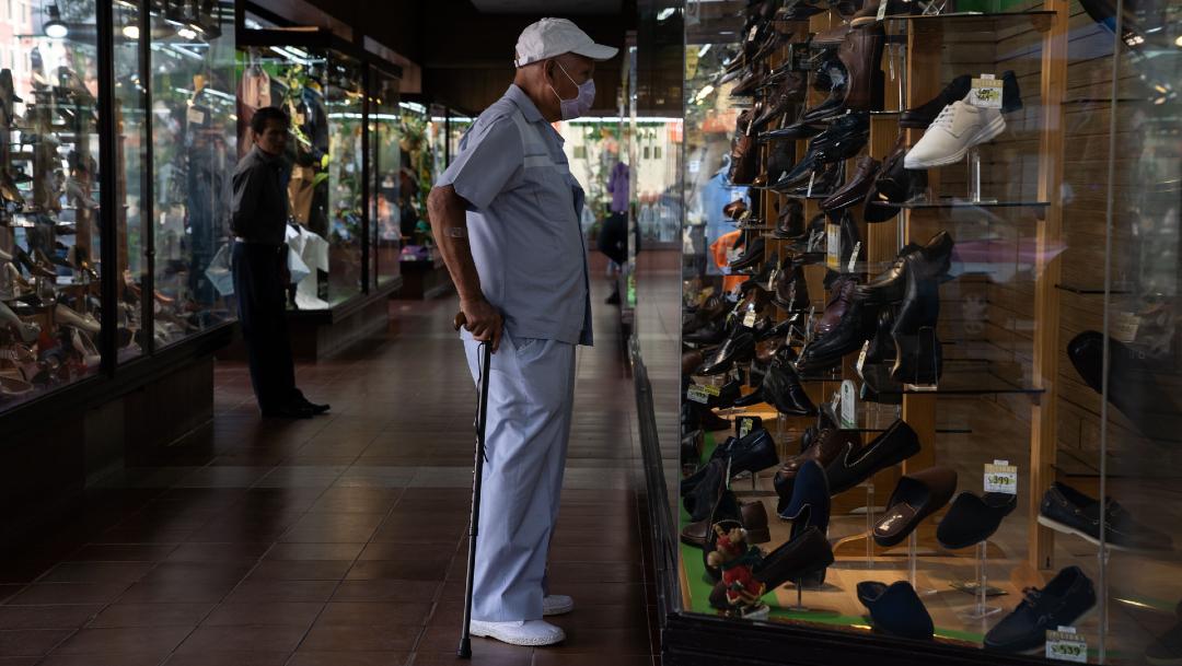FOTO: Guanajuato confirma primera muerte por coronavirus, el 6 de abril de 2020
