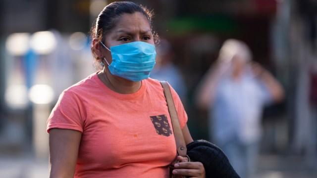 FOTO: Querétaro confirma 40 pacientes con coronavirus, el 6 de abril de 2020
