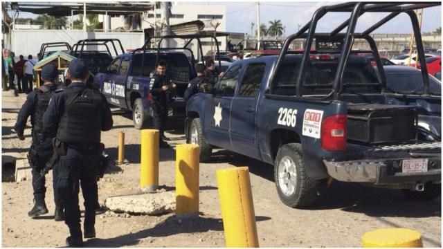 Imagen: Un reo dio positivo a coronavirus en cárcel de Sinaloa, 26 de abril de 2020 (CUARTOOSCURO)