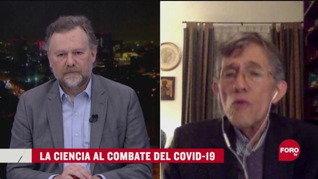 Foto: Coronavirus Por Qué Toma Tanto Tiempo Encontrar Vacuna Covid19 9 Abril 2020