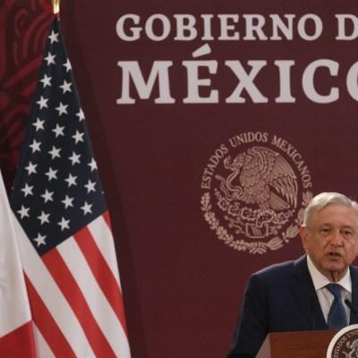México confirma que T-MEC entrará en vigor el 1 de julio