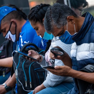 México lanza app Covid-19MX por coronavirus