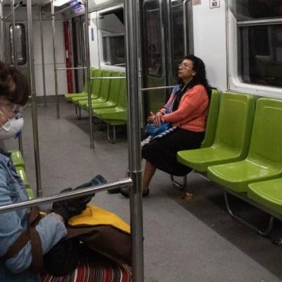 Metro de CDMX tendrá horario de día festivo por Semana Santa