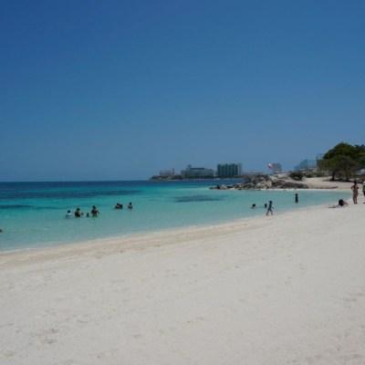 AMLO pide no ir a playas durante emergencia por coronavirus