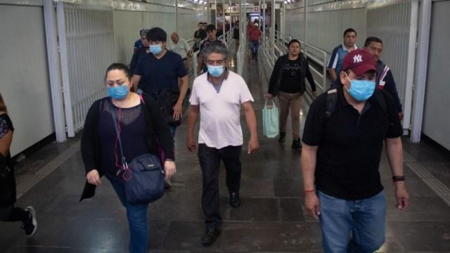 Foto: Empresarios apoyan al gobierno por contingencia de coronavirus: dice AMLO