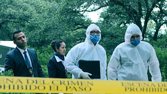 Dos policías mueren durante emboscada en Celaya, Guanajuato
