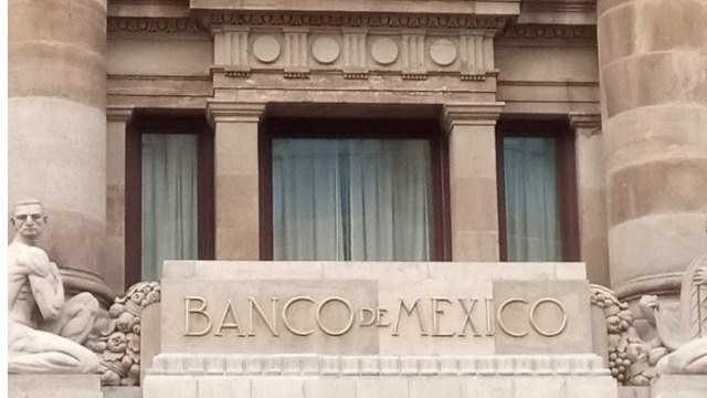 Coronavirus: Banxico recorta tasa de interés referencial