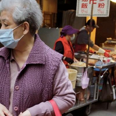 Foto: Europa recomienda cubrebocas a personas sin síntomas de coronavirus