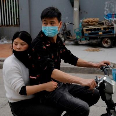 China podría tener en septiembre una vacuna contra el coronavirus