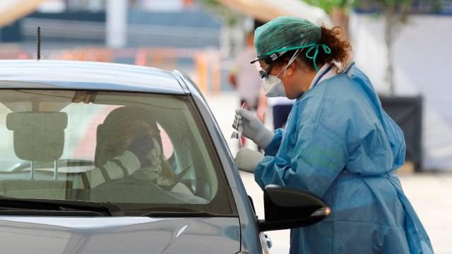 Foto: España supera 100.000 casos por COVID-19