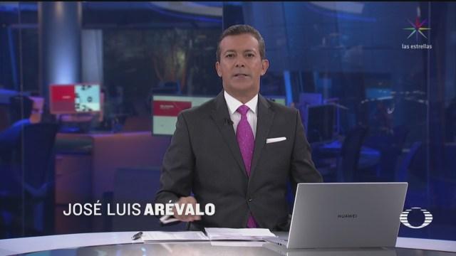 Foto: En Punto Denise Maerker Televisa Programa Completo 9 Abril 2020