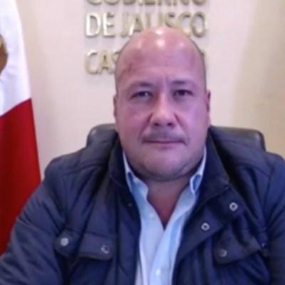 Jalisco ocupa el lugar 31 de 32 en contagios de coronavirus por nuestras buenas medidas: Enrique Alfaro