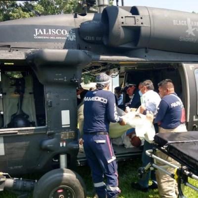 Suman 21 muertos por consumo de alcohol adulterado en Jalisco