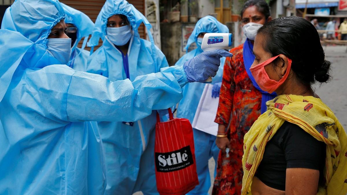 Coronavirus: Ataques a médicos se castigará con cárcel