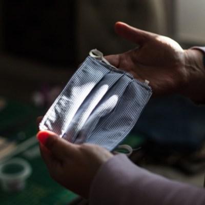 OMS investiga si coronavirus se trasmite por el aire; busca generalizar uso de cubrebocas
