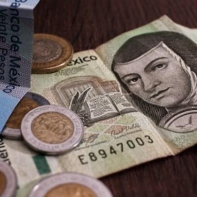 Peso y Bolsa Mexicana ganan tras mejora en datos económicos en China