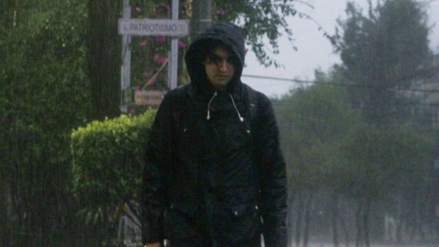 Frente frío 58 provocará fuertes lluvias en gran parte de México